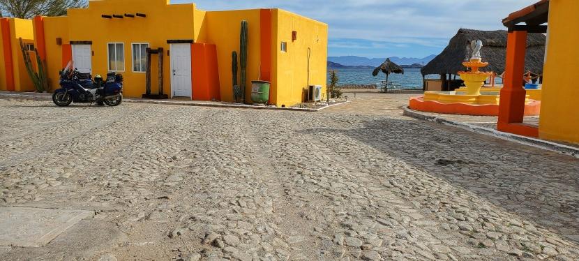 Baja Dos: The FullMonty